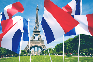 EUR/USD Despite French Macron Victory