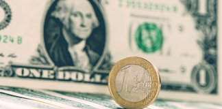 """USD/EUR Euro Loses Momentum in Case of """"Buy the Rumour Sell the Fact"""""""
