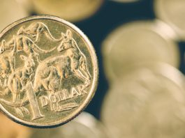 """Australian Dollar Soars Versus the Pound on Chinese New """"Silk Road"""" Plans"""
