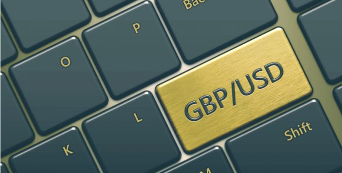 GBP/USD Within Touching Distance of GBP High of $1.30 as Trump Turmoil Weighs on Dollar