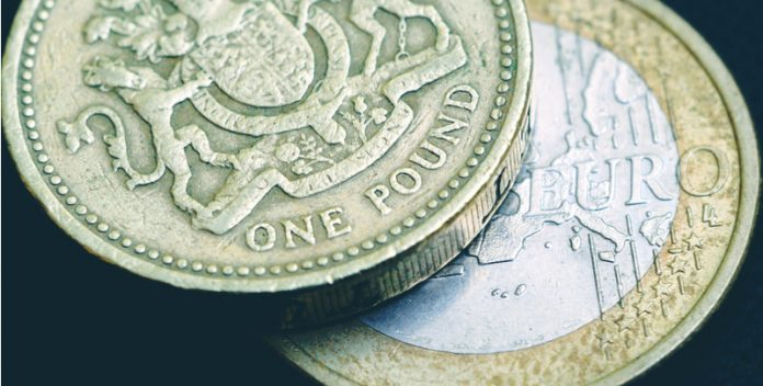 Pound Remains Steady Against the Euro Despite Good News for EU