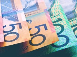 australian-dollar-bank-notes- AUD