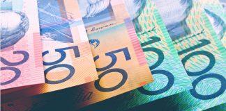 australian-dollar-bank-notes- AUD