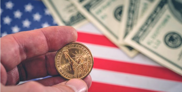 EUR/USD Steady at $1.12 as Dollar Remains Supported by Trump's First Budget Proposal