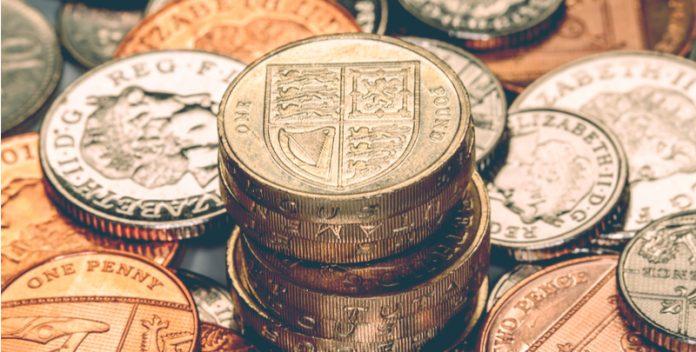 Pound Plummets Versus US Dollar as UK Conservative Lead Shrinks