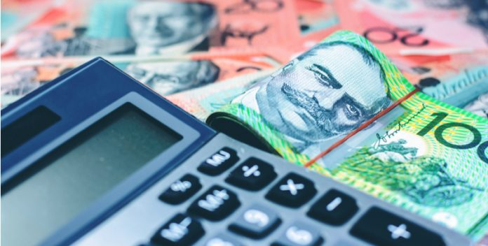 australian-dollar-bank-notes-calculator - AUD