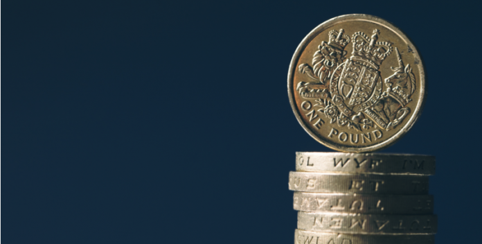 GBP/USD Sterling Fears of a Hung Parliament Look Set to Become a Reality