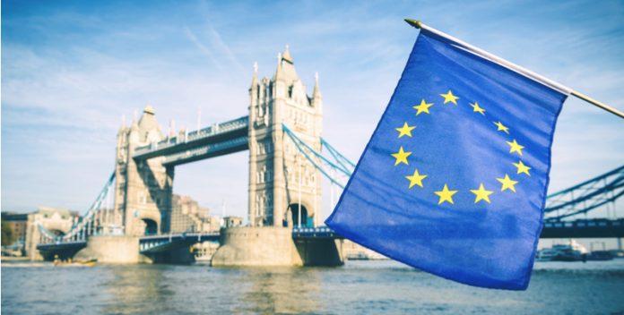 GBP/EUR Brexit Talks and Macron's Landslide Victory in Focus