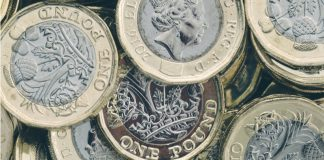 Pound Pushes Higher Against Australian Dollar Ahead of BoE Speech