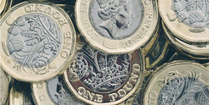 gbp-british-pound-coins - GBP