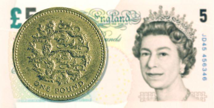 Pound Versus Euro Unstable Ahead of Queen's Speech