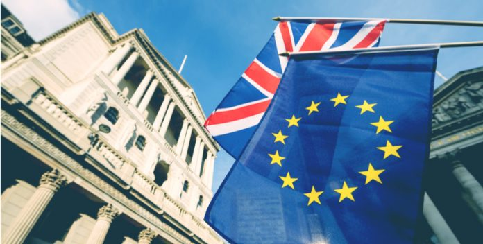 GBP/EUR Rate Rises As Bank Of England Hint At Interest Rate Increase