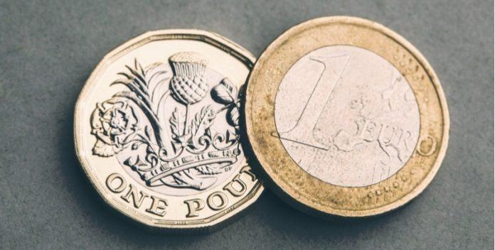 Sterling Strong Versus Euro As UK Consumer Debt Soars