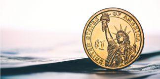 High Debt Level in UK Boost Pound Versus Dollar