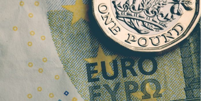 GBP/EUR rate driven by Brexit talks and release of PMIs