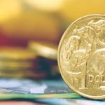 AUD/USD slips from session high