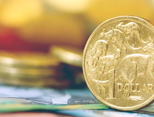 gbp-aud-bank-notes-and-coins - AUD