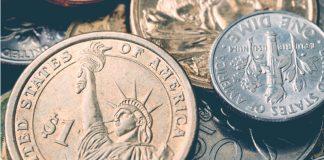 Pound Struggling Below $1.29 Versus the US Dollar