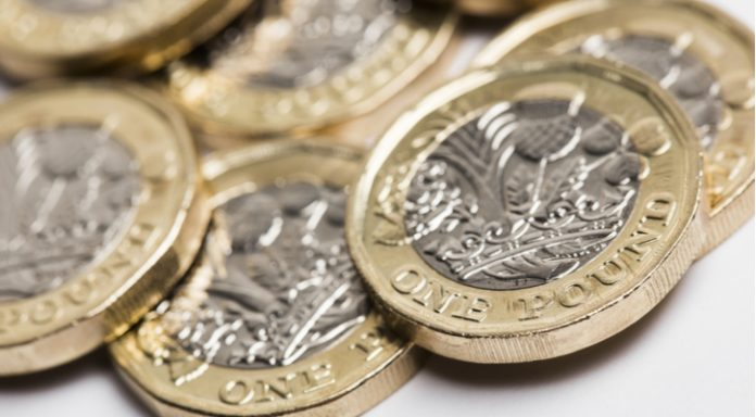 GBP/EUR: Pound Lowers Versus Euro In Busy BoE and Brexit Week