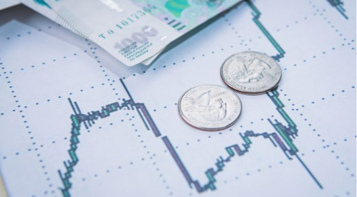 GBP/USD: Pound Holds Steady Vs Dollar Following Retail Sales Data