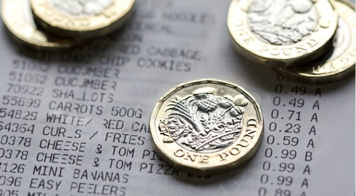 GBP/USD: Pound vs Dollar Could Lower Following US Inflation Data