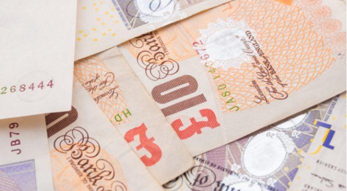 Pound vs. Euro Volatile As UK Retail Sales Moves Into Focus