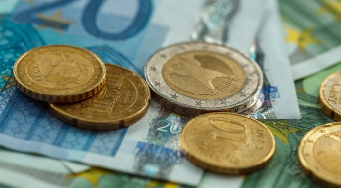 Pound Drifts Lower Versus Euro As ECB Votes For New Vice President