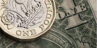 GBP/USD: Fed Minutes To Drive Direction In Pound Versus Dollar