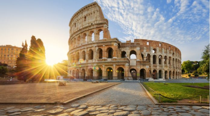 GBP/EUR: Will Political Developments In Italy Lower Euro vs Pound?