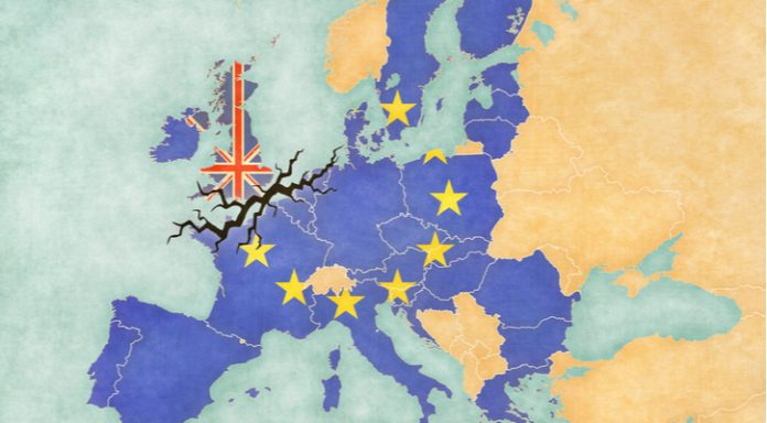 GBP/EUR: Pound Soars Vs Euro Amidst Hopes Brexit Deal