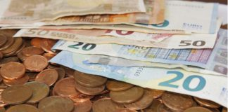 GBP/EUR: Strong Eurozone Data Pull Pound Lower vs. Euro