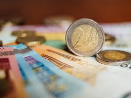 GBP/EUR: Euro Drops vs. The Pound On Cautious ECB Tone