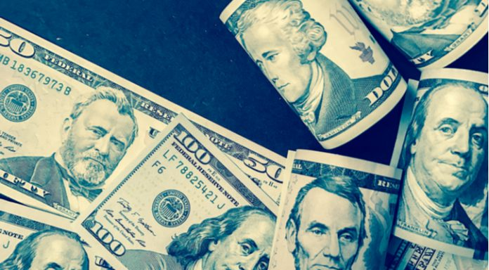 GBP/USD: Pound vs Dollar At $1.40 Ahead Of Fed Rate Decision