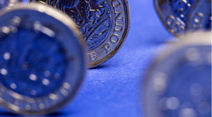 GBP/EUR: Pound €1.14 vs Euro As EU Consumer Confidence Falls