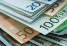 GBP/EUR: Pound At 5 Week Low vs Euro As UK Economy Stalls