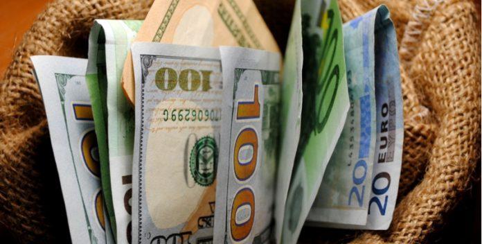 GBP/EUR: EU Slowdown Concenrs Keep Euro Out Of Favour vs Pound