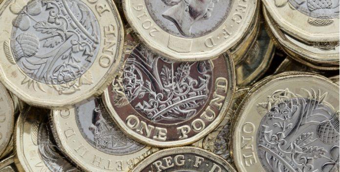 GBP/EUR: Pound Rises vs. Euro Despite Brexit Defeat For PM May