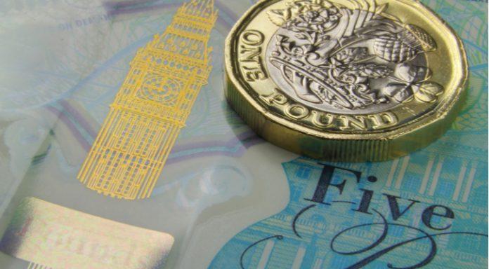 GBP/EUR: UK Government Politics Drive Pound vs. Euro