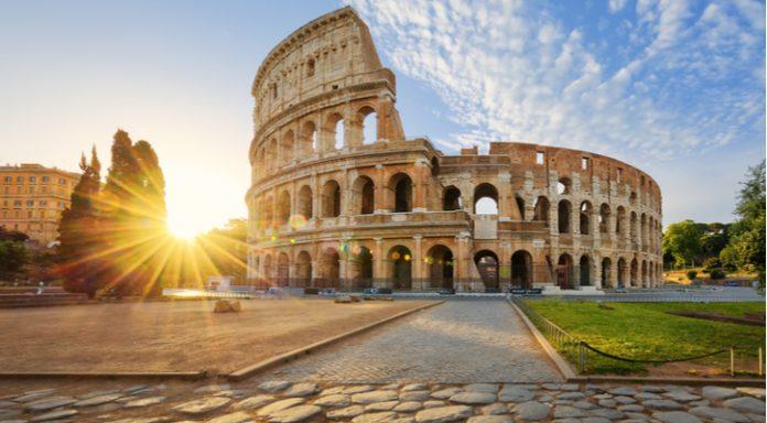 GBP/EUR: Italian Politics Sends Euro Low vs Pound