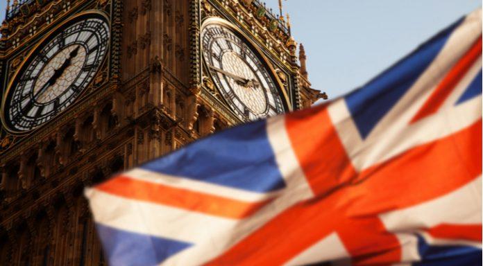 GBP/EUR: Pound Falls vs Euro Amidst UK Politics