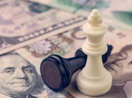 GBP/USD: Pound Rises vs Dollar As US-China Talks Break Down