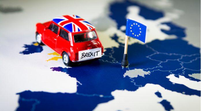 GBP/USD: Pound At 2 Week High vs Dollar Amidst Brexit Talks