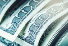 USD/USD: Dollar Gains vs Pound As Trump & Kim Jong Un Meet