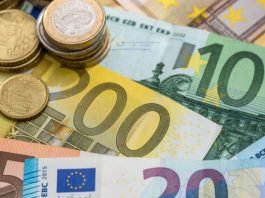 GBP/EUR: Euro vs Pound Awaits ECB Address At End Of QE