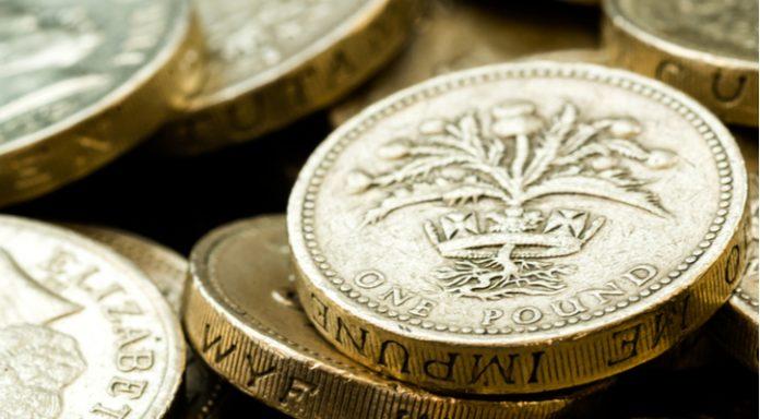 GBP/EUR: German Political Crisis Talks Lift Pound vs. Euro