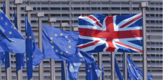 GBP/USD: Will Brexit Clash In UK Send Pound Lower vs Dollar?