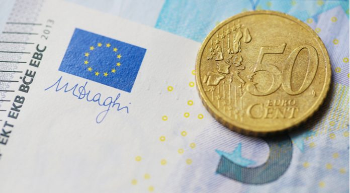 Pound Rallied vs. Euro Following News Of Soft Brexit Stance