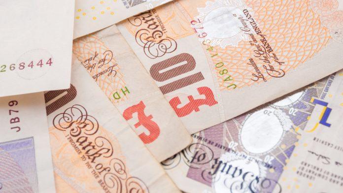 GBP/EUR: BoE