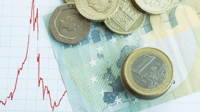 GBP/EUR: Euro Struggles As Data Continues To Disappoint