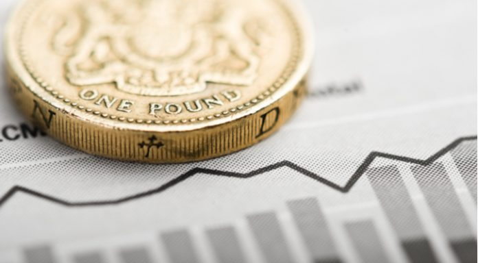 GBP/USD: UK Wages & Inflation Disappoint Pound Figures vs. Dollar?